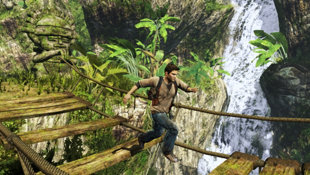 Uncharted: Golden Abyss™ Screenshot 27