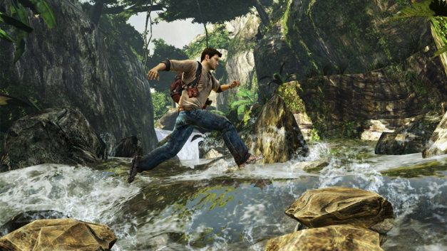 Uncharted: Golden Abyss™ Screenshot 4