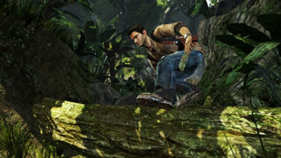 Uncharted: Golden Abyss™ Screenshot 5