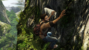 Uncharted: Golden Abyss™ Screenshot 6
