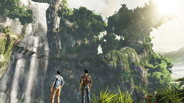 Uncharted: Golden Abyss™ Screenshot 7
