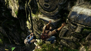 Uncharted: Golden Abyss™