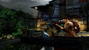 Uncharted: Golden Abyss™ Screenshot 9