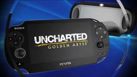 Uncharted: Golden Abyss™ Trailer