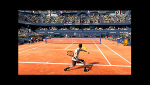 Virtua Tennis 4 Screenshot 3