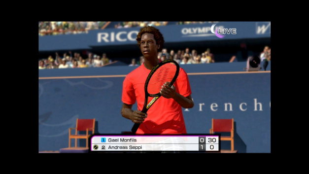 Virtua Tennis 4 Screenshot 4