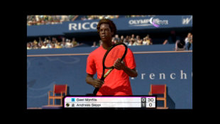 Virtua Tennis 4 Screenshot 5