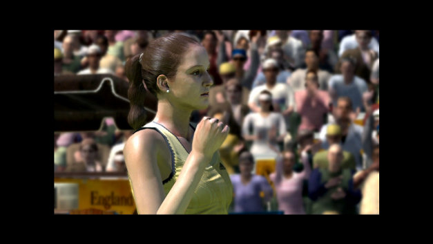 Virtua Tennis 4 Screenshot 7