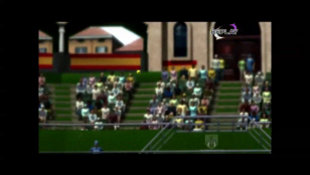 Virtua Tennis 4 Video Screenshot 3