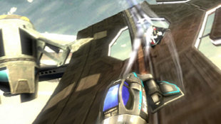 wipEout® 2048 Screenshot 15