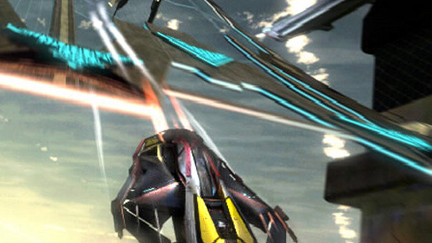 wipEout® 2048 Screenshot 16
