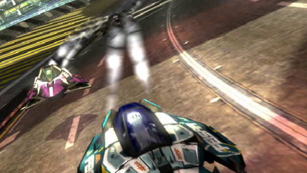 wipEout® 2048 Screenshot 19