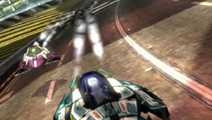 wipEout® 2048 Screenshot 12