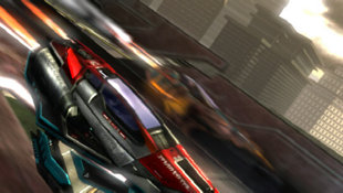 wipEout® 2048 Screenshot 6