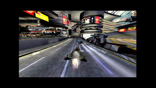 wipEout® 2048 Screenshot 2