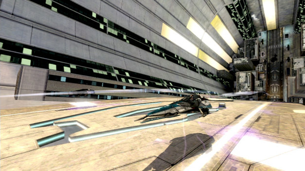 wipEout® 2048 Screenshot 7