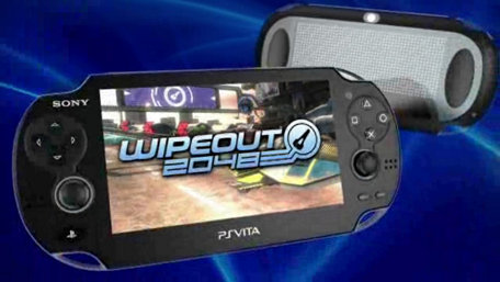 wipEout® 2048 Trailer