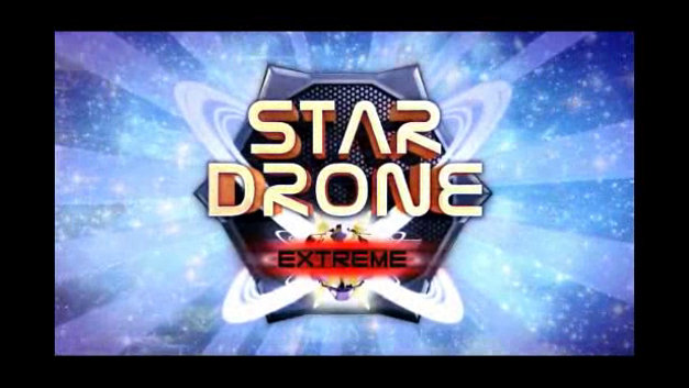 StarDrone Extreme Video Screenshot 1