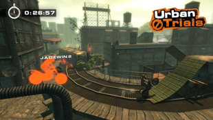 Urban Trial Freestyle™ Screenshot 3