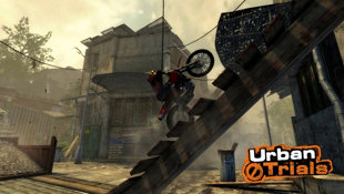 Urban Trial Freestyle™ Screenshot 2