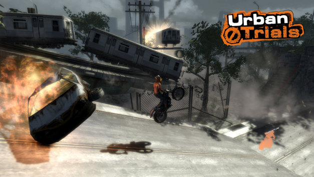 Urban Trial Freestyle™ Screenshot 7