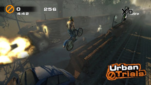 Urban Trial Freestyle™ Screenshot 5