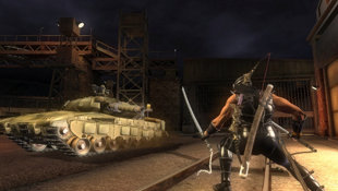 Ninja Gaiden® Sigma Plus Screenshot 14