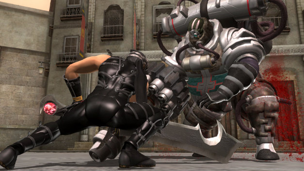 Ninja Gaiden® Sigma Plus Screenshot 7