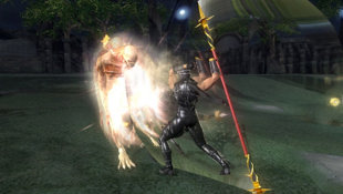 Ninja Gaiden® Sigma Plus Screenshot 11