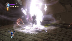 Ninja Gaiden® Sigma Plus Screenshot 2