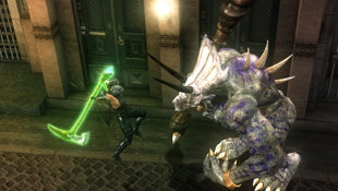Ninja Gaiden® Sigma Plus Screenshot 15