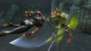 Ninja Gaiden® Sigma Plus Screenshot 20