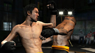 Supremacy MMA: Unrestricted™ Screenshot 2