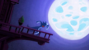 Sly Cooper: Thieves in Time™ Video Screenshot 3