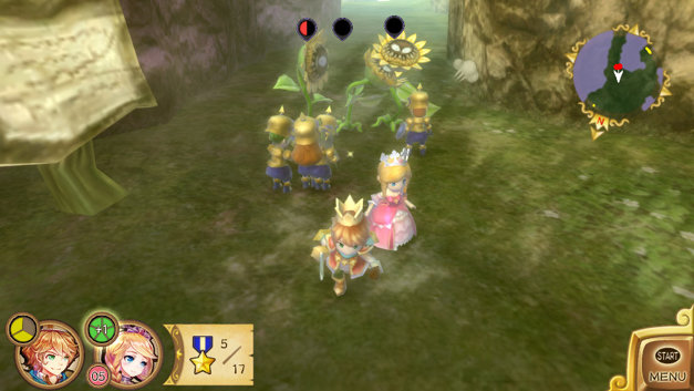 New Little King's Story Screenshot 7