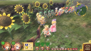 New Little King's Story Screenshot 9