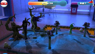 Table Mini Golf Screenshot 6