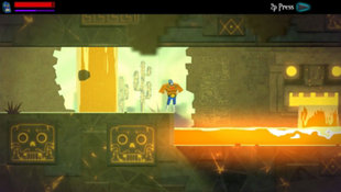 Guacamelee! Screenshot 5