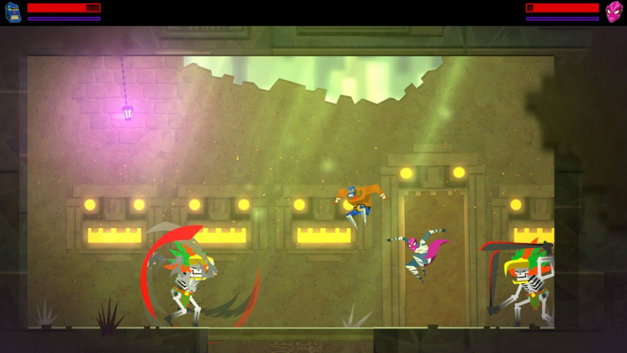 Guacamelee! Screenshot 7