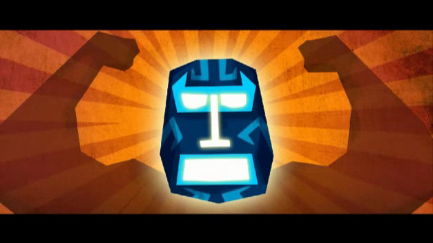 Guacamelee! Video Screenshot 1