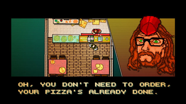 Hotline Miami Screenshot 7