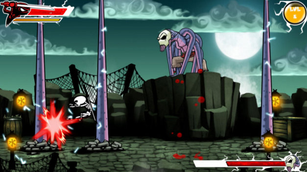 Draw Slasher Screenshot 4