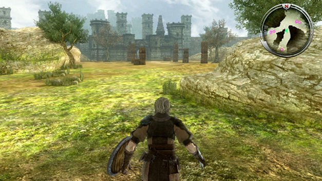 Valhalla Knights 3 Screenshot 10