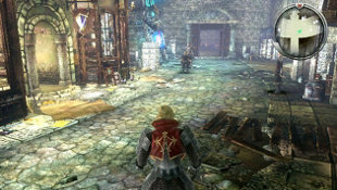 Valhalla Knights 3 Screenshot 3