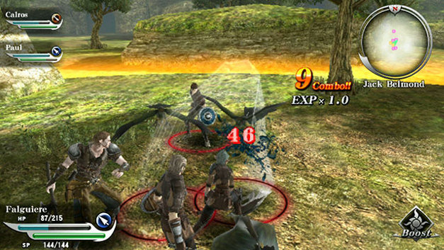 Valhalla Knights 3 Screenshot 7