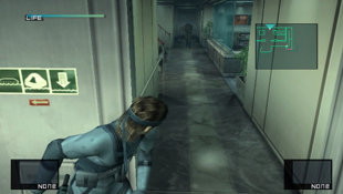 METAL GEAR SOLID HD Collection Screenshot 8