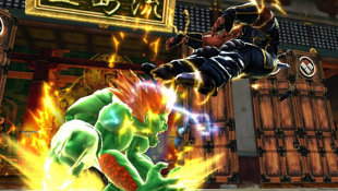 STREET FIGHTER® X TEKKEN® Screenshot 2