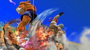 STREET FIGHTER® X TEKKEN® Screenshot 3