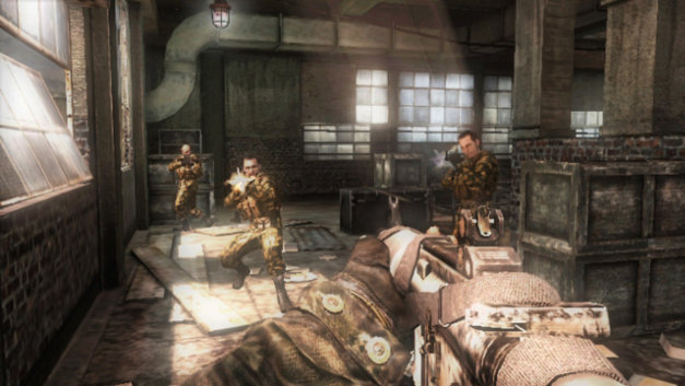 Call of Duty® Black Ops: Declassified Screenshot 1