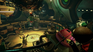 Psychonauts in the Rhombus of Ruin Screenshot 6